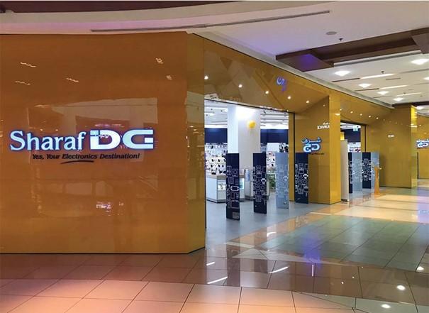 Sharaf DG | Al Wahda Mall | The Best Shopping Mall in Abu Dhabi