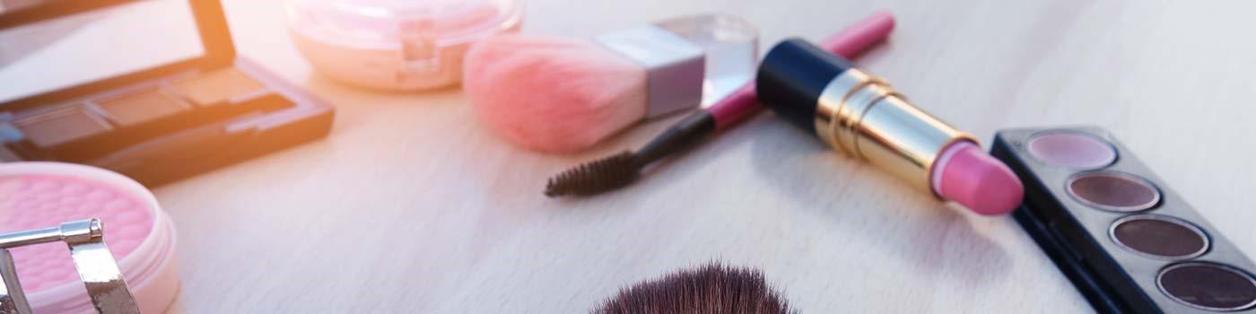 perfumes/cosmetics