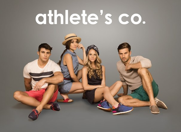 Athlete's Co image