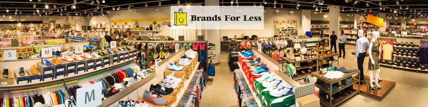 Brands For Less | Al Wahda Mall | The Best Shopping Mall in Abu