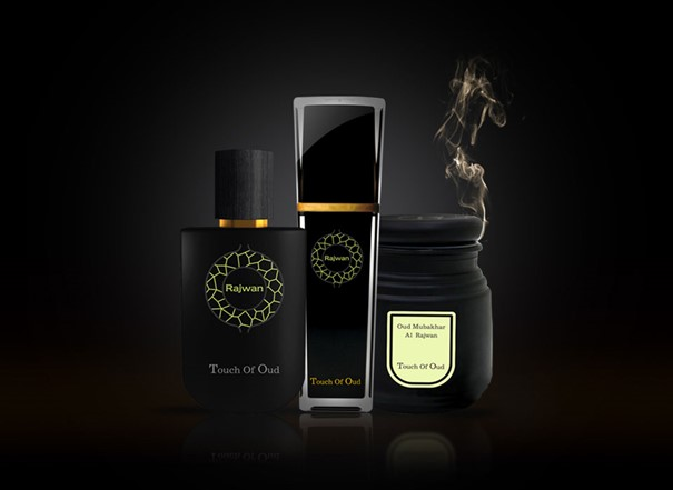 Touch Of Oud Kiosk Al Wahda Mall The Best Shopping Mall In Abu