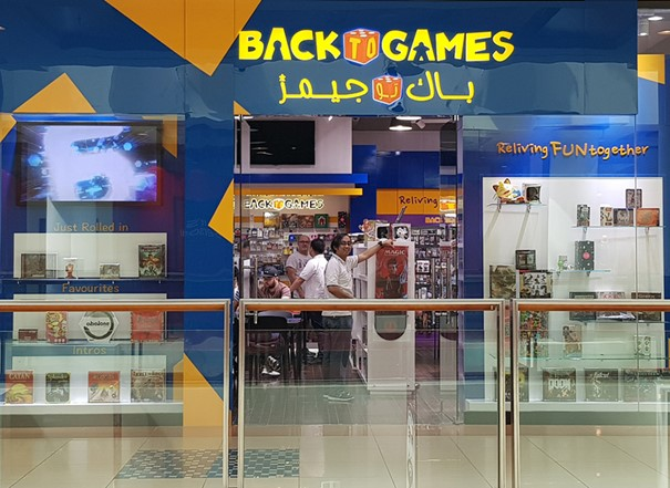 BACK TO GAMES-1