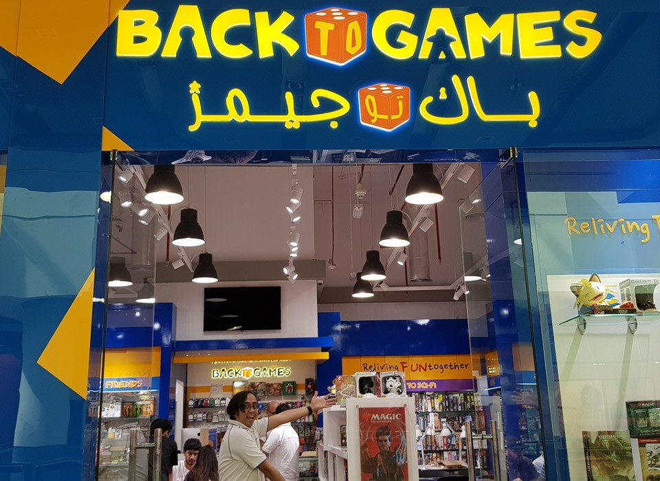 BACK TO GAMES-2
