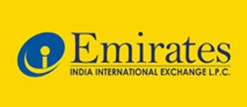 Emirates India International Exchange